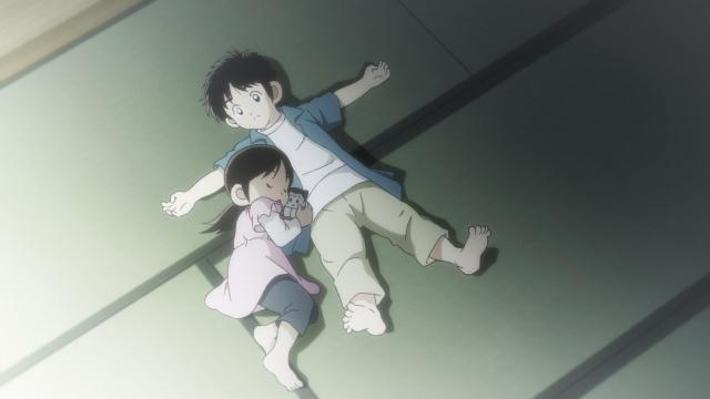 テレビアニメ『MIX』第2話「おれが兄貴でおまえが弟」あらすじ&先行カット到着!