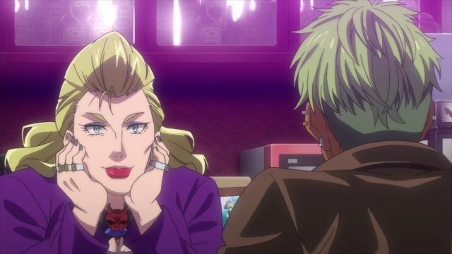 『KING OF PRISM -Shiny Seven Stars-』が32館で興収2億突破! 第9話に登場する新キャラクター・アレクのパワフルな母親に緒方恵美さん!先行場面写真も解禁-11