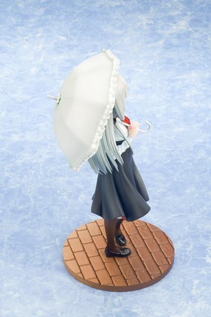 TVアニメ『となりの吸血鬼さん』より、「ソフィー・トワイライト」が甘党先生の原作イラストを元にフィギュア化!【今なら18%OFF!】-21
