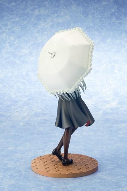 TVアニメ『となりの吸血鬼さん』より、「ソフィー・トワイライト」が甘党先生の原作イラストを元にフィギュア化!【今なら18%OFF!】-6