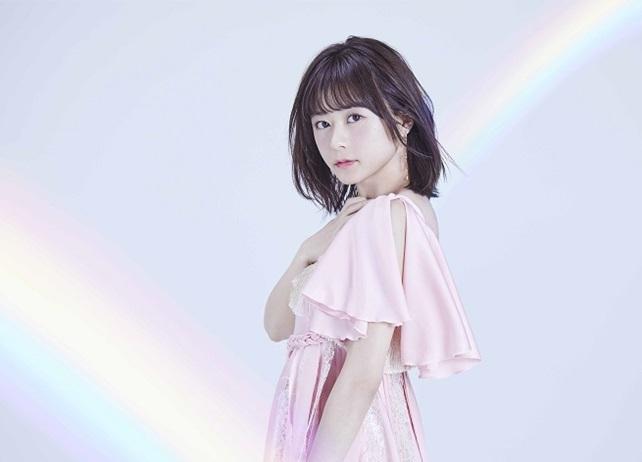 声優・水瀬いのり3rdアルバムが本日4月10日発売