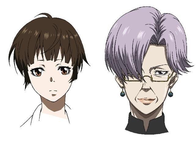 『舞台 サイコパス』ボイスキャストとして花澤香菜ら3名登場