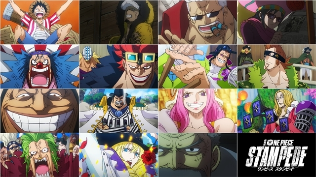 ONE PIECE(ワンピース)-4