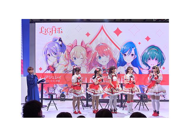 【AJ2019】『ラピスリライツ』スペシャルステージレポート