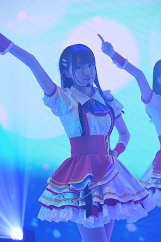 『ラピスリライツ ~この世界のアイドルは魔法が使える~』スペシャルステージ開催! メインユニットのLiGHTsメンバーがライブ&朗読披露!【AJ2019】