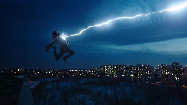 緒方恵美さんが魔法の言葉で菅田将暉さんに!! 豪華声優陣による映画『シャザム!』吹き替え版の公開前試写に潜入レポート