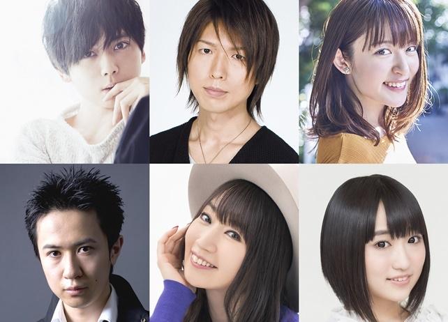 『ありえへん∞世界』2時間SP梶裕貴、神谷浩史らがボイスオーバーを担当