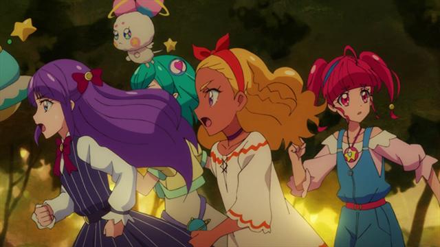 『スター☆トゥインクルプリキュア』 第11話 「輝け☆サザンクロスの力!」を観た皆さんの感想は? レビュー募集