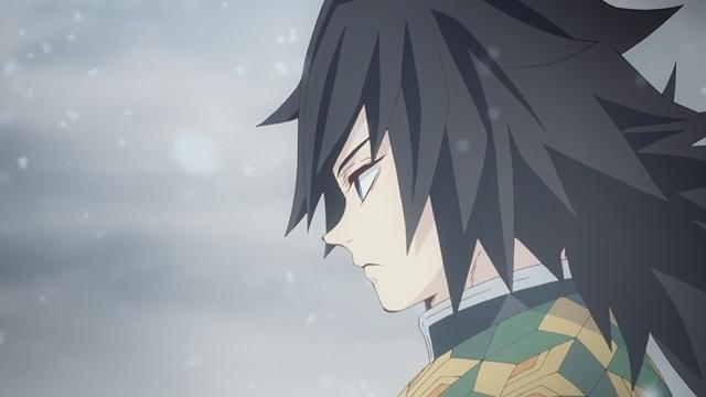 TVアニメ『鬼滅の刃』第2話「育手・鱗滝左近次」放送直前に、新たな先行場面カット到着!の画像-4