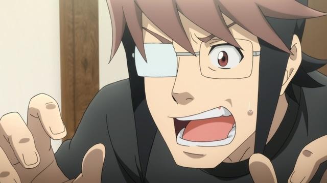 春アニメ『超可動ガール1/6』房伊田春人役・羽多野渉さんインタビュー|春人を見ていると「もっと素直に生きていいんだ!」という気持ちになります