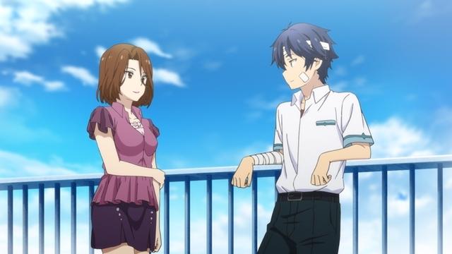この世の果てで恋を唄う少女YU-NO-4