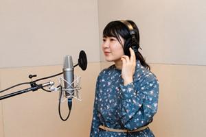 「ぼっちの好奇心も出して歌えたらいいなと」『ひとりぼっちの○○生活』主題歌インタビュー:一里ぼっち役・森下千咲さん【第1弾】