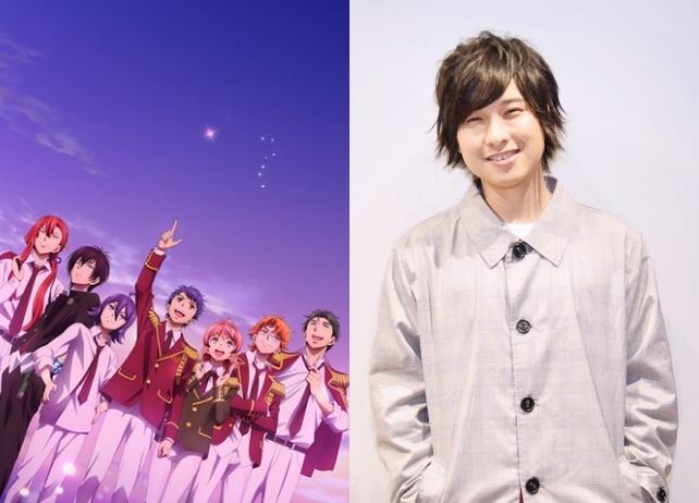 『キンプリSSS』一条シン役・寺島惇太インタビュー