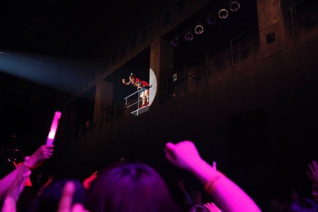 歌手・鈴木みのりさん、初ライブツアーのファイナル公演開催!『マクロスΔ』『ラーメン大好き小泉さん』などタイアップ曲を多数披露!『手品先輩』のEDテーマ担当ほか新情報も発表-4