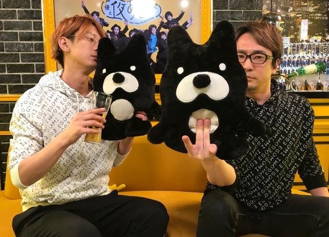 『声優と夜あそび』声優・安元洋貴、江口拓也がMCの月曜日#2放送