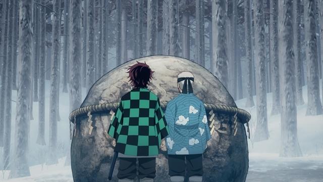 『鬼滅の刃』 第3話 「錆兎と真菰」を観た皆さんの感想は? レビュー募集