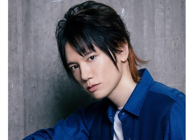 ドラマ&映画『明治東亰恋伽』KENN担当の主題歌CDが7月24日発売