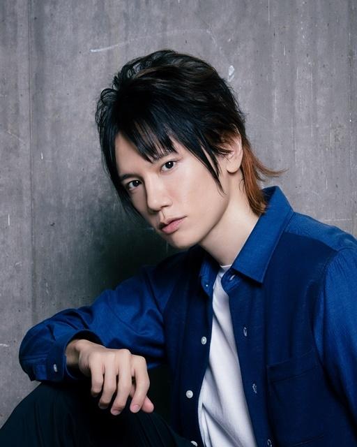 声優・KENNさんが担当した、ドラマ&映画『明治東亰恋伽』の主題歌CDが2019年7月24日(水)に発売! ジャケットはKENNさんの撮り下ろし-1