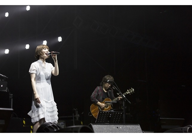 「KANA HANAZAWA Concert 2019 in SHANGHAI」公式写真到着
