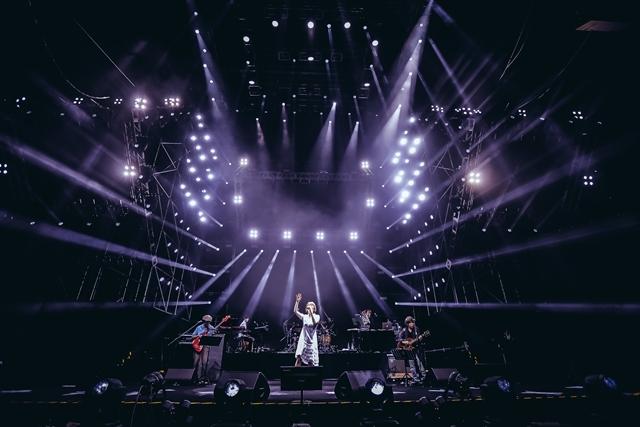 声優・花澤香菜さん自身初の海外公演「KANA HANAZAWA Concert 2019 in SHANGHAI」より公式写真到着!-1