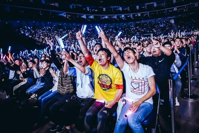 声優・花澤香菜さん自身初の海外公演「KANA HANAZAWA Concert 2019 in SHANGHAI」より公式写真到着!-2