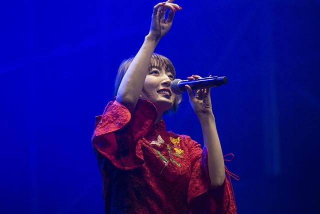声優・花澤香菜さん自身初の海外公演「KANA HANAZAWA Concert 2019 in SHANGHAI」より公式写真到着!-4