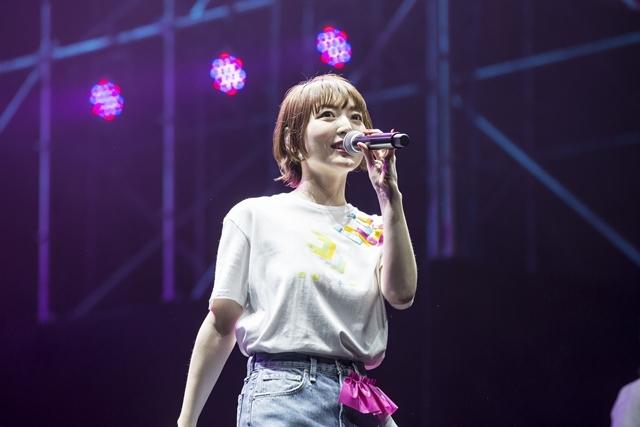 声優・花澤香菜さん自身初の海外公演「KANA HANAZAWA Concert 2019 in SHANGHAI」より公式写真到着!-6