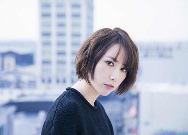 藍井エイルのニューアルバム「FRAGMENT」より「グローアップ」MV公開