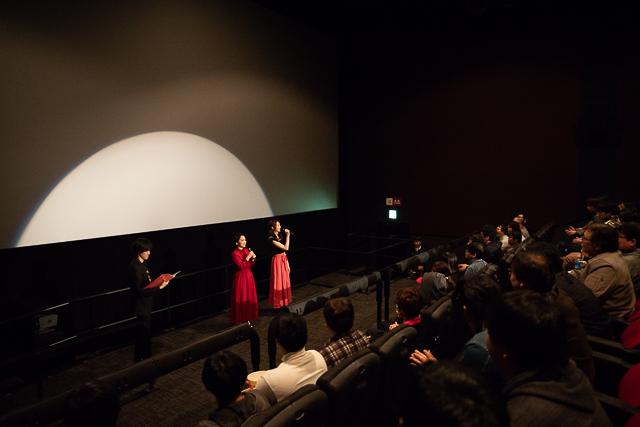 『劇場版 幼女戦記』悠木碧さん、戸松遥さんが一騎打ちシーンの裏側を明らかにした4DX上映舞台挨拶レポート。分かり合えない(?)ターニャとメアリーの関係性についても分析