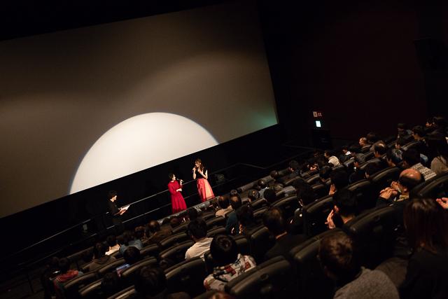 『劇場版 幼女戦記』悠木碧さん、戸松遥さんが一騎打ちシーンの裏側を明らかにした4DX上映舞台挨拶レポート。分かり合えない(?)ターニャとメアリーの関係性についても分析の画像-8