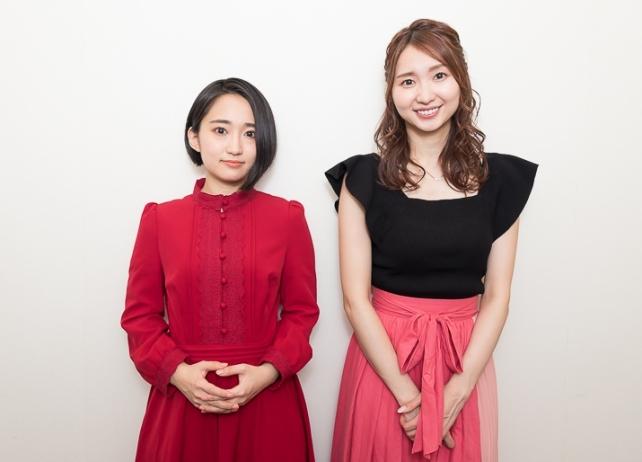 『劇場版 幼女戦記』声優・悠木碧、戸松遥4DX上映舞台挨拶に出演