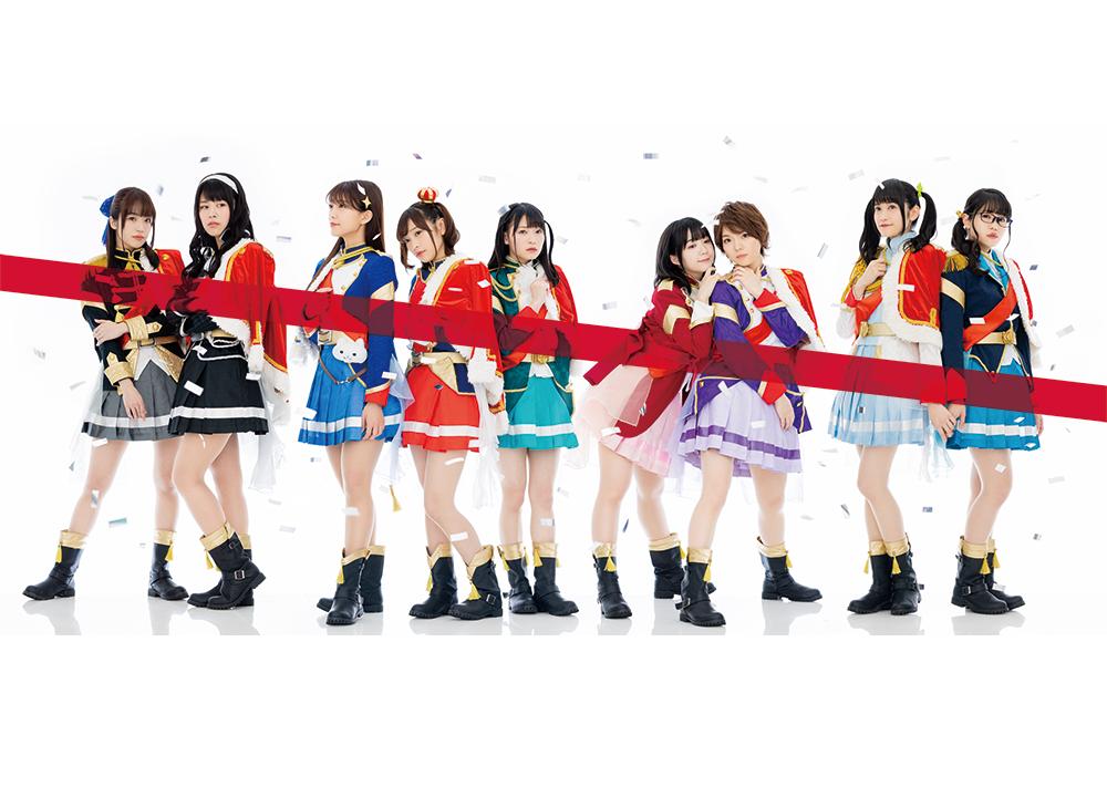 『少女☆歌劇レヴュースタァライト』舞台版2ndシングルが発売