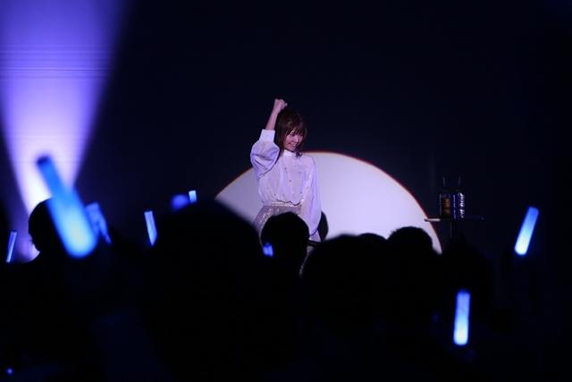 声優・竹達彩奈さん、ファンクラブ「あやな公国」建国2周年記念イベント実施! 利き米チャレンジやミニライブで大盛り上がり