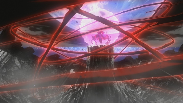 TVアニメ『文豪ストレイドッグス』第3シーズン「十五歳」編より第27話「荒神は今」の場面カットとあらすじが到着!