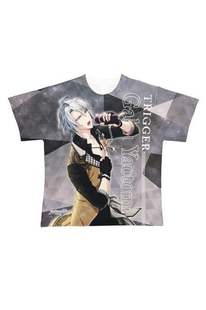 ACOS(アコス)より『アイドリッシュセブン』のフルグラフィッ クTシャツ(全12種)が発売決定!-11