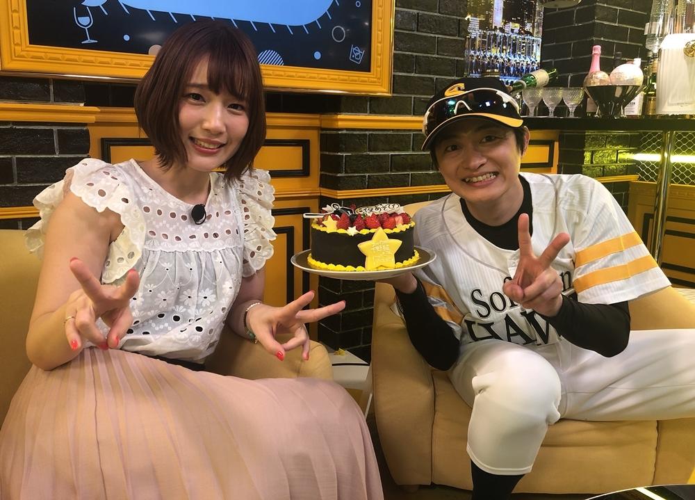 『声優と夜あそび』水曜日#2は、下野紘さん生誕祭SP!