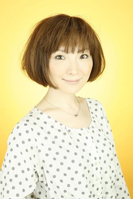 『コップクラフト』折笠富美子さん・浜田賢二さんら追加声優6名解禁! キャラクター設定画も公開