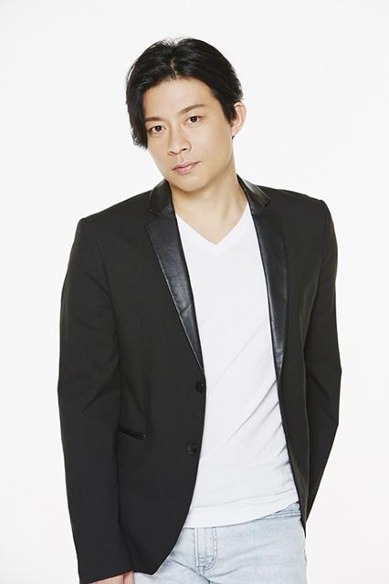 『コップクラフト』折笠富美子さん・浜田賢二さんら追加声優6名解禁! キャラクター設定画も公開-4