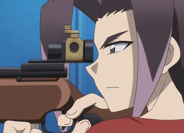 TVアニメ『新幹線変形ロボ シンカリオン』第66話のあらすじ&場面カットが公開