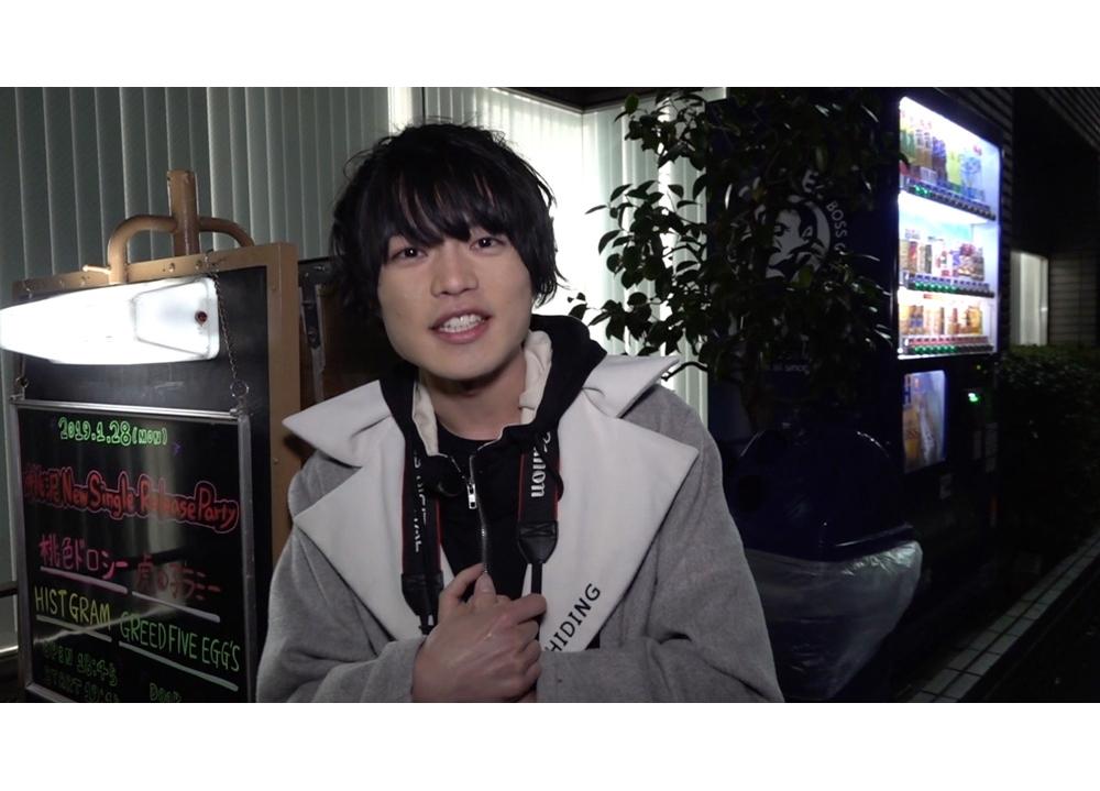 『声優カメラ旅』第11話に堀江瞬が出演、4月27日初配信スタート