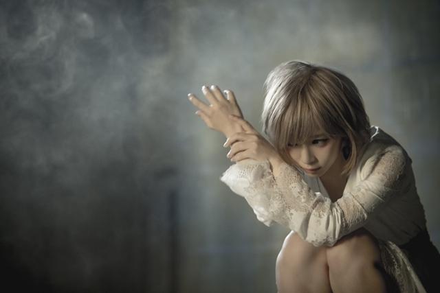 ▲「神崎エルザ starring ReoNa」 アーティスト写真