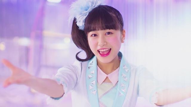 声優ユニット「Run Girls, Run!」が歌う『キラッとプリ☆チャン』主題歌「ダイヤモンドスマイル」よりMV&ジャケ写公開!メンバーのコメントも到着の画像-4