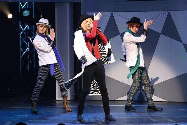 新作公演『アイ★チュウ ザ・ステージ ~ Rose Écarlate ~』ついに開幕! ゲネプロ公式レポートを大公開