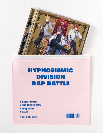 本日発売! 『ヒプノシスマイク』がファッション誌「ViVi」(6月号)と異色コラボ! 各ディビジョン別の推奨コーデは必見-2