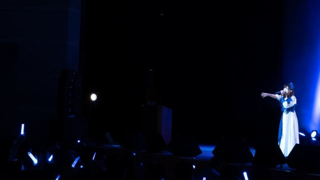 TVアニメ『ISLAND(アイランド)』田村ゆかりさん、阿澄佳奈さん、山村響さん、鈴木達央さん、中島唯さん、高柳知葉さん、田中貴子さん、亜咲花さんが登壇!ファンミーティングオフィシャルレポートが到着!