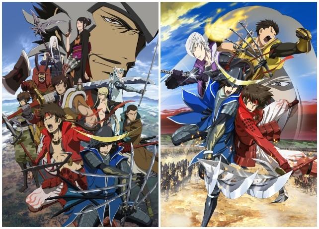 TVアニメ『戦国BASARA』10周年記念の絶叫ナイト開催決定!