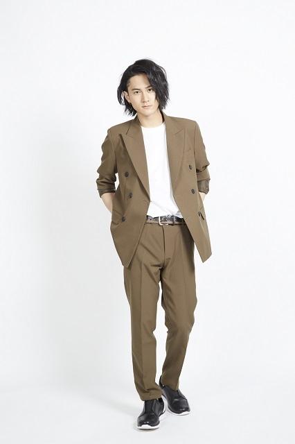▲武内駿輔さん