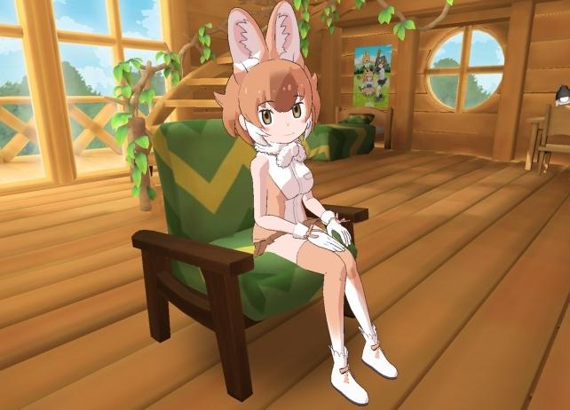 ゲーム最新作『けもフレ3』公式生放送特番の詳細をおさらい!