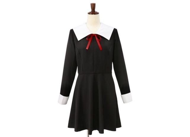 『かぐや様は告らせたい』秀知院学園高校制服(女子冬服)が発売決定!