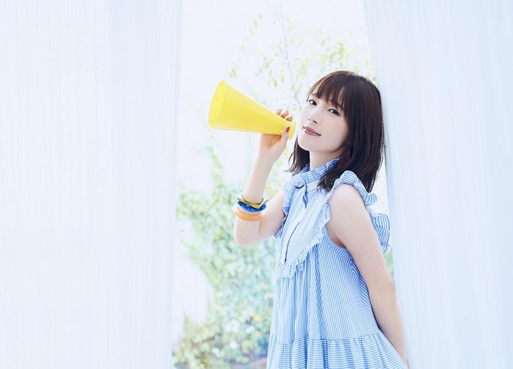 内田真礼9thシングル「鼓動エスカレーション」が『ダイヤのA actII』第2弾EDテーマに決定!